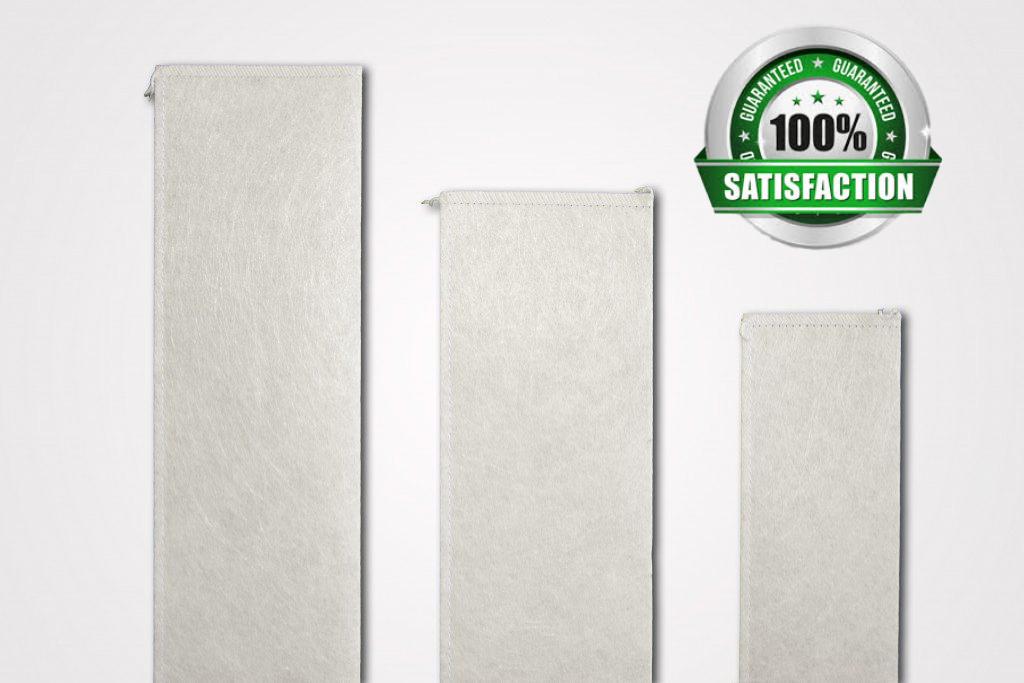 Lacto Clean filtre à lait 250 x 58 mm 1000 pcs